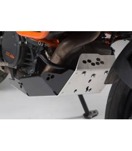 Sabot moteur 1050 Adventure KTM
