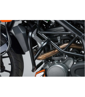 Crashbar KTM 125 Duke - SW Motech