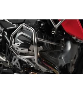 Crashbar acier BMW R1200GS LC 2013- SW Motech
