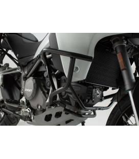 Crashbar Ducati Multistrada 1200-1260 Enduro - SW Motech