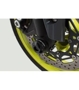 Roulettes de protection de fourche YZF-R1 Yamaha