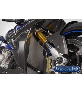 Grille de radiateur eau S1000R-RR-XR Wunderlich