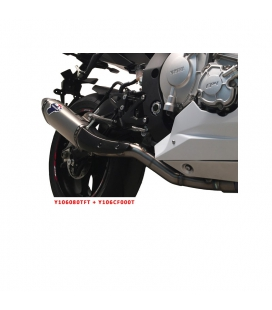 suppression de catalyseur YZF-R1 2015-2017