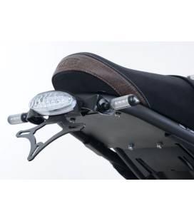 Support de plaque Yamaha XSR700 - RG Racing