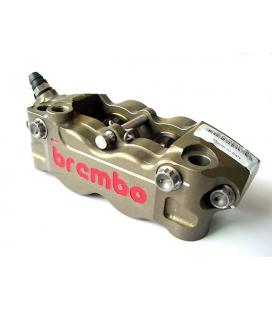 ETRIER SUPERMOTARD ENTRAXE 108 BREMBO XA3B830