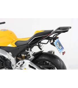 Support top-case Tuono V4 1100RR - Hepco-Becker 6507501 01 01