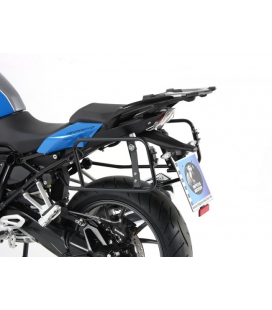 Supports valises BMW R1200R - Hepco-Becker 650676 00 01