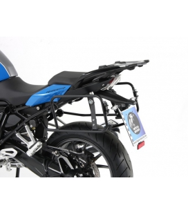 Supports valises BMW R1200RS LC Hepco-Becker