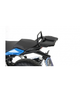 Support top-case BMW R1200RS LC Hepco-Becker Alurack