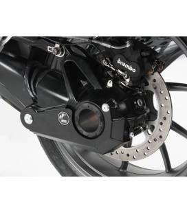 Protection de cardan BMW R1200RS - Hepco-Becker 420677-01
