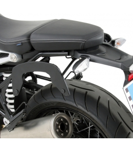 Supports sacoches BMW R Nine T Pure / Hepco-Becker 6306504 00 01