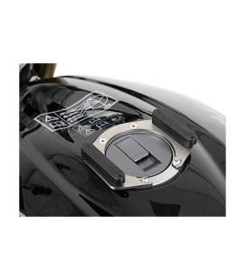 Support sacoche réservoir BMW R nineT Pure - Hepco-Becker