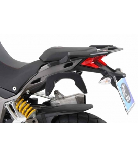 Supports sacoches Multistrada 1200 Enduro - Hepco-Becker