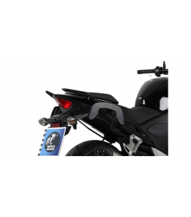 Supports sacoches Honda CBR500R 2013-2015 / Hepco-Becker 630980 00 05
