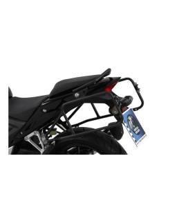 Supports valises Honda CBR500R 2013-2015 / Hepco-Becker 650980 00 05