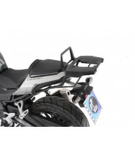 Support top-case Honda CBR500R 16-18 / Hepco-Becker Alurack