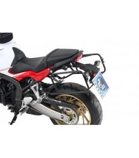 Supports valises Honda CB650F 2014- / Hepco-Becker
