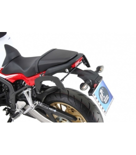 Support sacoche CB650F 2014- Hepco-Becker C-Bow