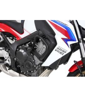 Protection moteur Honda CB650F - Hepco-Becker 501983 00 01