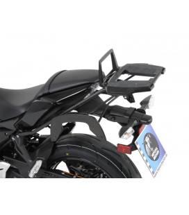 Support top-case Ninja 650 - Hepco-Becker Alurack