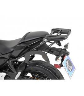Support top-case Kawasaki Ninja 650 - Hepco-Becker Easyrack