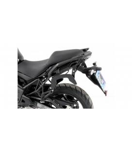 Supports sacoches Versys 650 2015- Hepco-Becker C-Bow