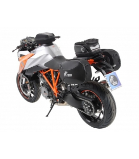Kit sacoches 1290 Super Duke GT - Hepco-Becker Street