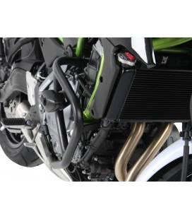 Pare carters Kawasaki Z650 2017- Hepco-Becker