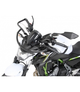 Protection avant Kawasaki Z650 2017- Hepco-Becker