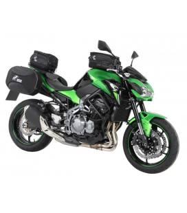 Kit sacoches Kawasaki Z900 2017- Hepco-Becker Street