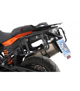 Supports valises 1050 Adventure 2015- Hepco-Becker Asymétrique