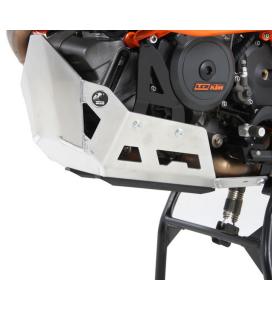 Sabot moteur KTM 1050 Adventure 2015- Hepco-Becker