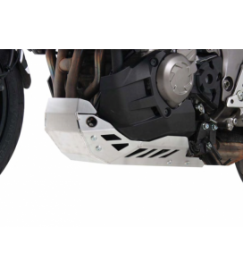 Sabot moteur Versys 1000 2015- Hepco-Becker