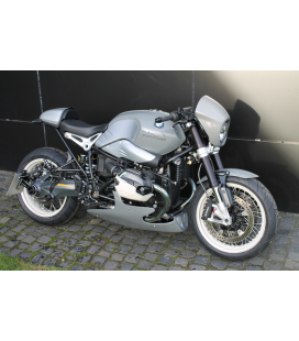 Sabot moteur BMW 9T - AC SCHNITZER