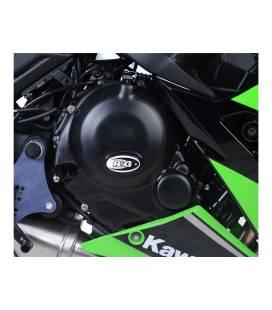Couvre-carter droit Kawasaki Z650 - RG Racing