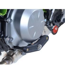 Slider moteur gauche Kawasaki Z650 - RG Racing