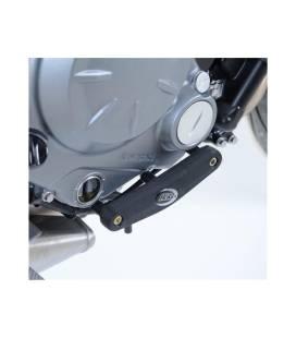 Slider moteur droit Kawasaki Z650 - RG Racing