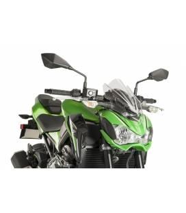 Bulle Sport Kawasaki Z900 -2019 / Puig Naked New Generation