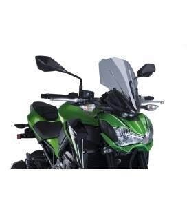 Bulle Touring Kawasaki Z900 - Puig Naked New Generation