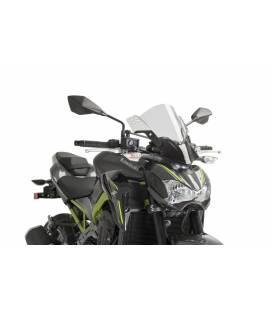 Bulle Touring Kawasaki Z900 - Puig Rafale