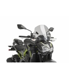 Bulle Touring Kawasaki Z900 - Puig Stream