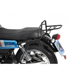 Supports sacoches Moto-Guzzi V7 III - Hepco-Becker Noir
