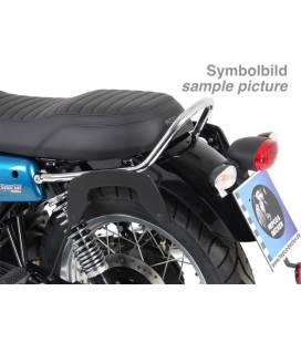 Support sacoche Moto-Guzzi V7 III - Hepco-Becker Chrome