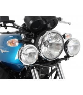 Twinlights Moto-Guzzi V7 III - Hepco-Becker