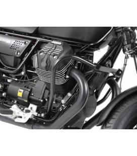 Pare carters Moto-Guzzi V9 Bobber - Hepco-Becker