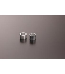 Réducteurs diamètre pontets Guidons 22 mm