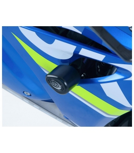 Tampons de protection GSX-R1000 2017- RG RACING