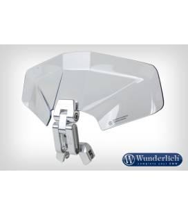 Déflecteur de bulle BMW OEM - Wunderlich transparent