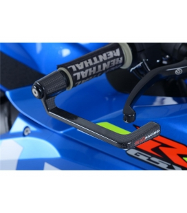Protection levier carbone GSX-R1000 2017- RG RACING