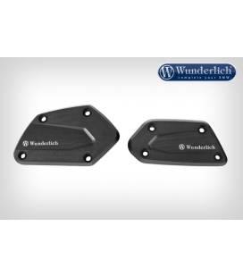 Couvercle réservoir frein/embrayage Nine T - Wunderlich